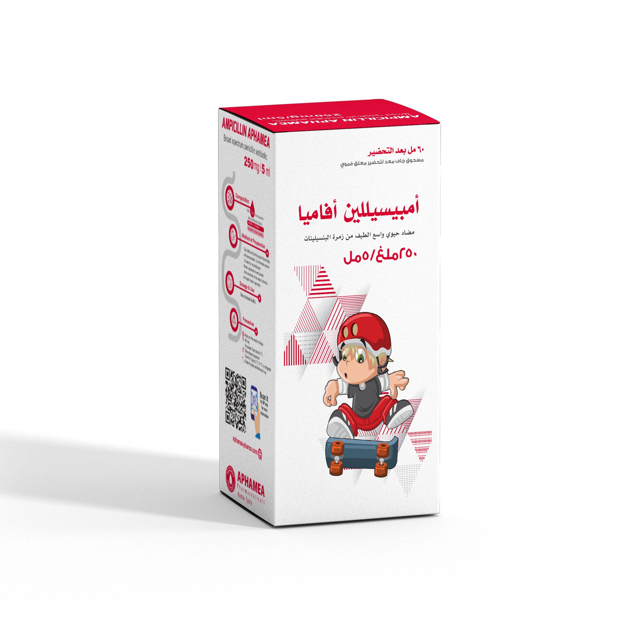 Aphamea Pharmaceuticals